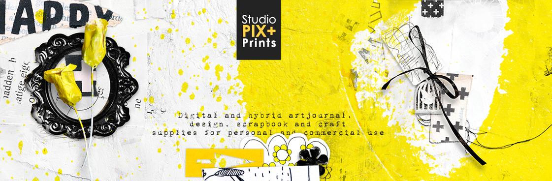 Studio Pix+ Prints
