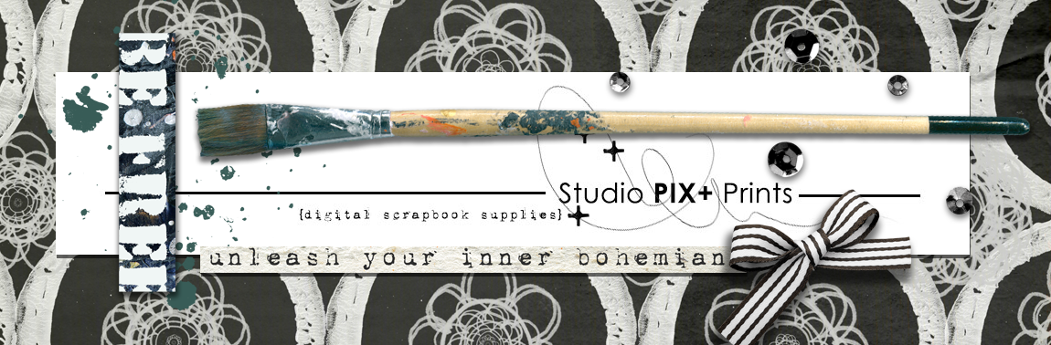 Studio PIX+ Prints